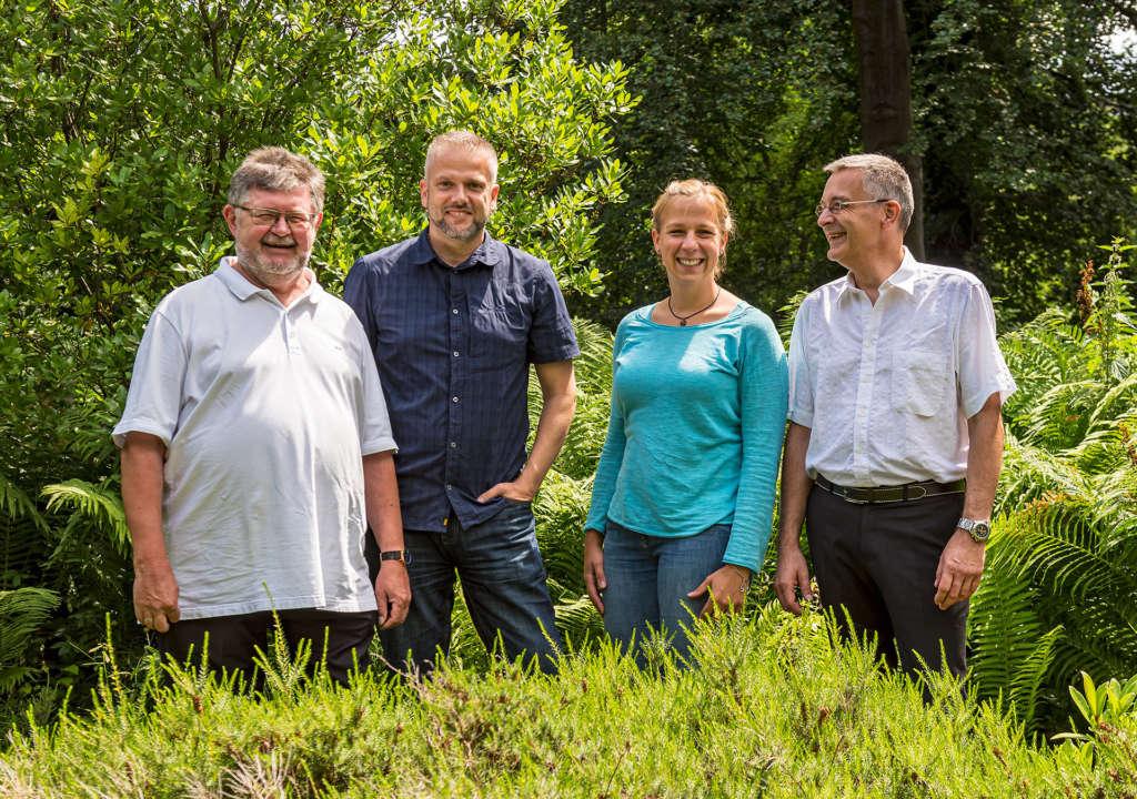 Zoofreunde Duisburg :: Vorstand und Office